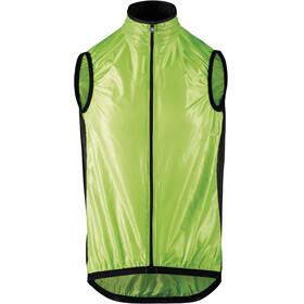 assos Mille GT Kamizelka na rower zielony